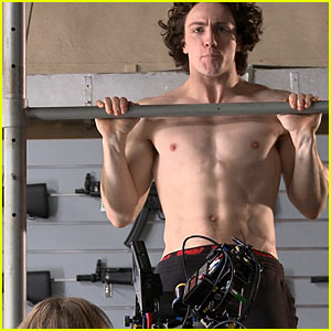 Shirtless Photos News And Videos Just Jared Page 368