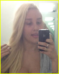 AB: Amanda Bynes' Rap Name?