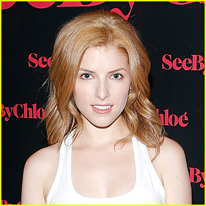Anna Kendrick In Talks To Join Into The Woods