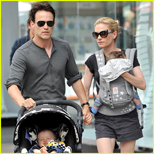 Anna Paquin & Stephen Moyer: New 'True Blood' Trailer!