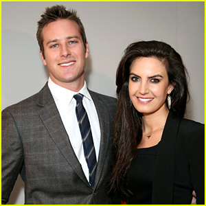 Armie Hammer Discusses Sex Life as Married Man!