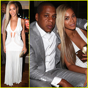 Beyonce & Jay-Z: 40/40 Club Ten Year Anniversary Party!