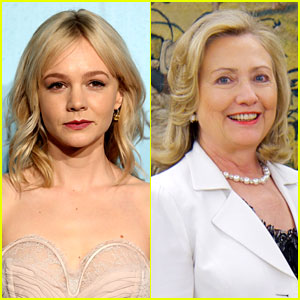 Carey Mulligan In Talks to Play Hillary Clinton in 'Rodham'