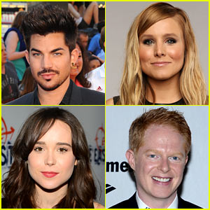 Celebrities React to Defense of Marriage Act's Unconstitutional Ruling