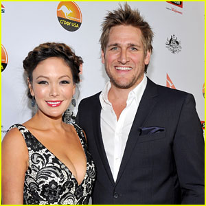 Celebrity Chef Curtis Stone Marries Lindsay Price