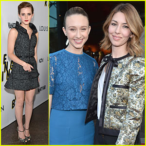 Emma Watson: 'The Bling Ring' Los Angeles Premiere!