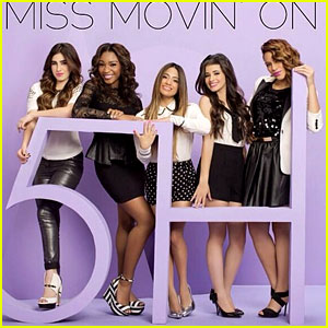 Fifth Harmony: 'Miss Movin' On' Full Song - Listen Now!