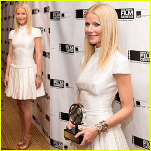 Gwyneth Paltrow: Gene Siskel Film Cen