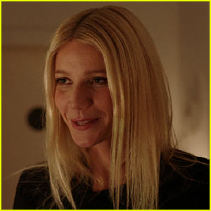 Gwyneth Paltrow: 'Thanks for Sharing' Trailer - Watch Now!