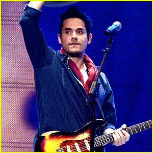 John Mayer Releases 'Paper Doll' – Listen Now! | First ...