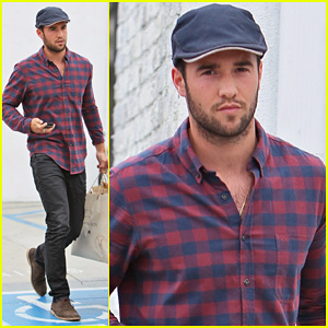Josh Bowman: New Face of Penshoppe!