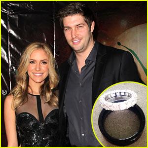 Kristin Cavallari: Married to Jay Cutler!