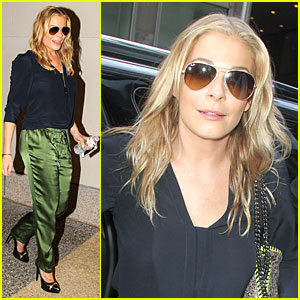 LeAnn Rimes: I Respect Whoopi Goldberg!
