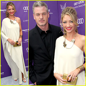 Rebecca Gayheart & Eric Dane: Chrysalis Butterfly Ball 2013