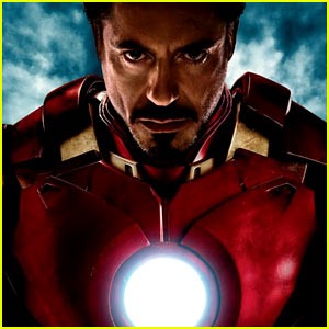 Robert Downey, Jr. Retuning as Iron Man in 'Avengers' Installments!