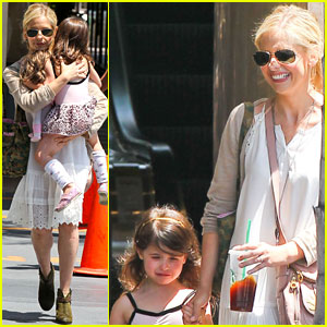 Sarah Michelle Gellar: 'I've Learned to Embrace Flats'!