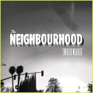 The Neighbourhood's 'Sweater Weather': JJ Music Monday!