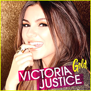 Listen to Victoria Justice's Brand New Song 'Gold'!