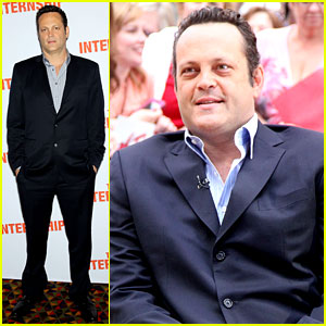 Vince Vaughn: 'Internship' Special Screening in New York!