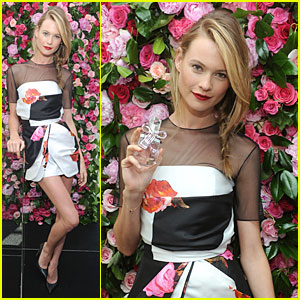 Behati Prinsloo: I'm So Laid Back About Adam Levine Wedding!