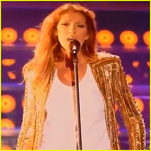 Celine Dion Debuts Single 'Love Me Back to Life' - Watch Now!