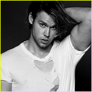 Chord Overstreet: JJ Spotlight of the Week (Exclusive!)