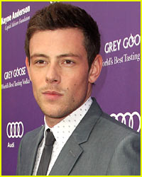 Cory Monteith's 'Glee' Family Helped Him Choose Rehab