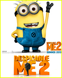 'Despicable Me 2' Leads Box Office with $89 Million in 3 Days
