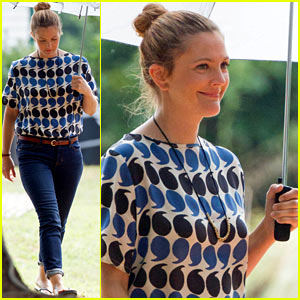 Drew Barrymore: 'Animal' Adds New Cast Members!