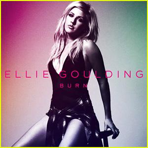 Ellie Goulding: 'Burn' - Listen Now!