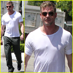 Eric Dane: 'I Loved Doing Grey's Anatomy'