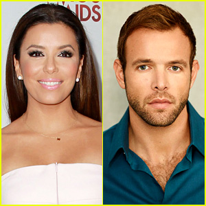 Eva Longoria & Ernesto Arguello: Officially Dating!
