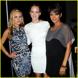 Halle Berry & Anna Paquin: 'X-Men' Panel at Comic-Con 2013!