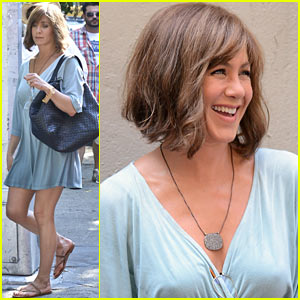 Jennifer Aniston Photos News And Videos Just Jared Page 85