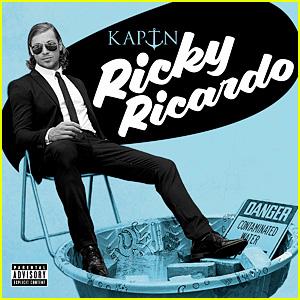 Kaptn's 'Ricky Ricardo': JJ Music Monday!