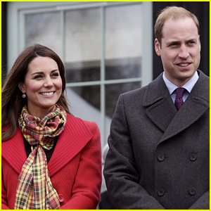 Kate Middleton Baby Watch - Doctors Ordered Her Inside?