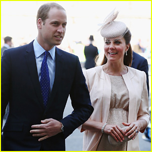 Kate Middleton & Prince William Release Thank You Statement!
