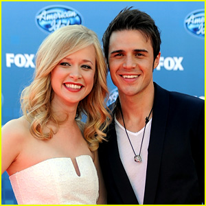 Kris Allen & Wife Katy Welcome Baby Boy Oliver Neil!
