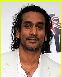 Naveen Andrews Joins 'Once Upon a Time in Wonderland'!