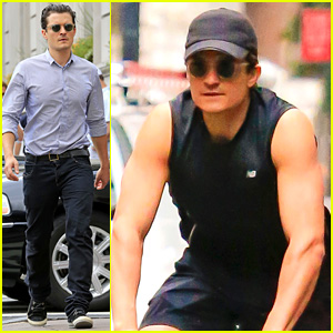 Orlando Bloom: Why I Turned Down 'Bling Ring' Cameo