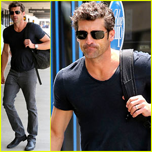 Patrick Dempsey: Thank You, 'Grey's Anatomy' Fans!