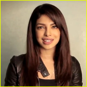 Priyanka Chopra: Meet Me at Millions of Milkshakes!