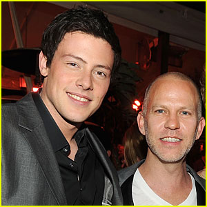 Ryan Murphy Talks Cory Monteith's Death, Lea Michele's Grief, & Future 'Glee' Plans