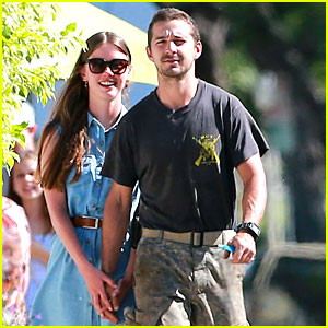 Shia LaBeouf: No Longer Attached to 'Triple Nine'