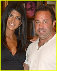Teresa & Joe Giudice Released on 500K Bond
