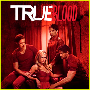 Alexander Skarsgard: 'True Blood' Renewed for Season 7!
