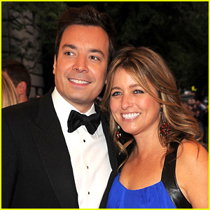 Winnie Rose: Jimmy Fallon's Daughter's Name!