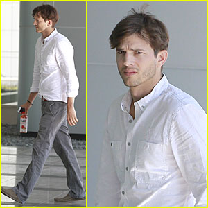 Ashton Kutcher: I've Made My Fair Share of Mistakes!