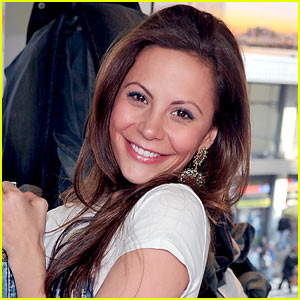 'Bachelor' Contestant Gia Allemand Dead at 29 in Apparent Suicide