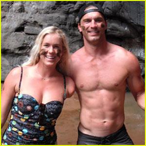 Shark Attack Survivor Bethany Hamilton: Married to Adam Dirks!
